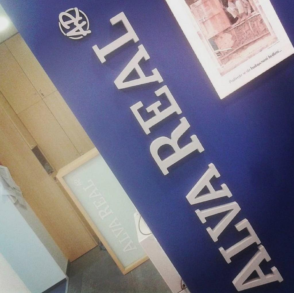 ALVA REAL - služby pro naše klienty - kompletní průvodce
