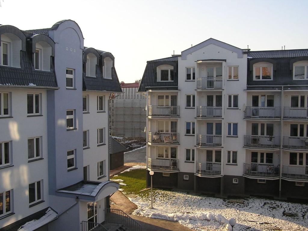Družstevní byt - proč si ho (ne)vybrat?