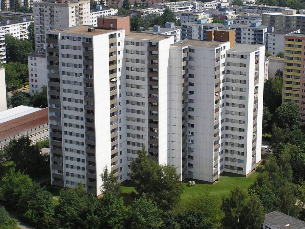 Stylové bydlení v paneláku