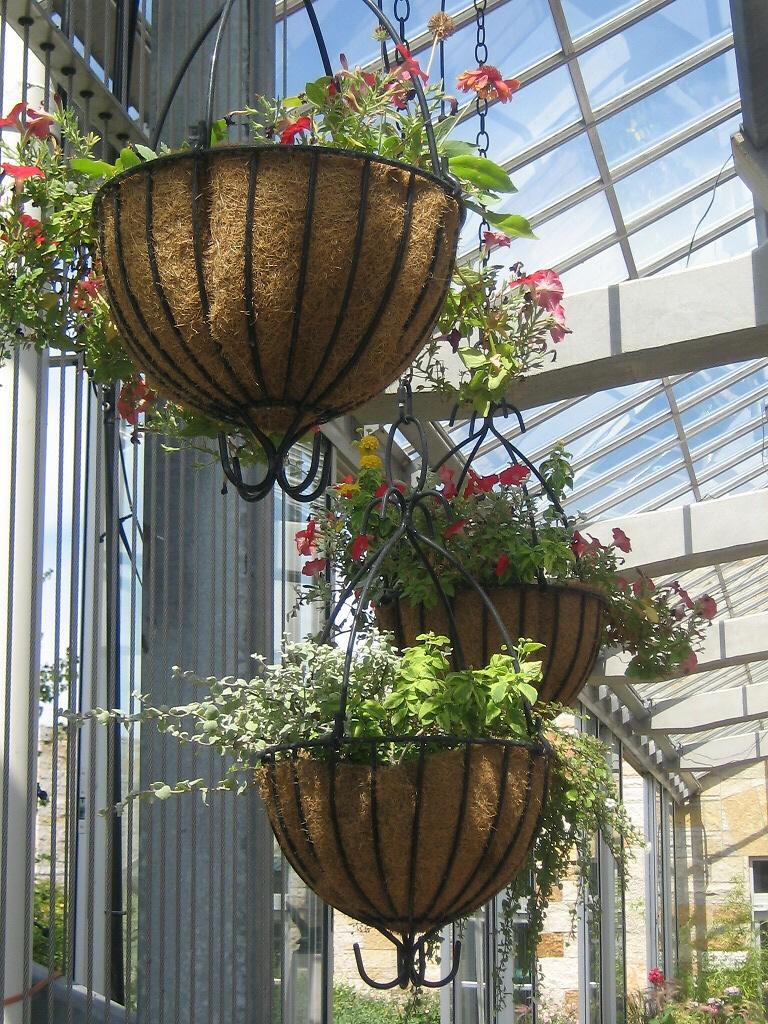 Zimní zahrada - kousek ráje u vás doma