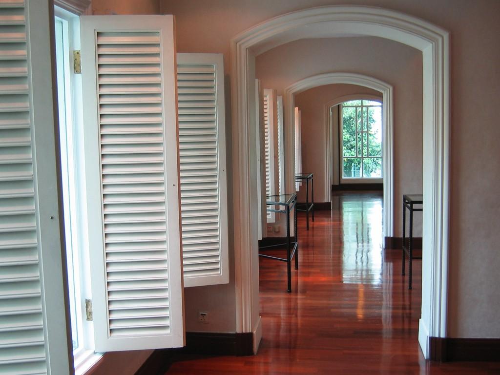 Podlahy - výhody a nevýhody jednotlivých druhů