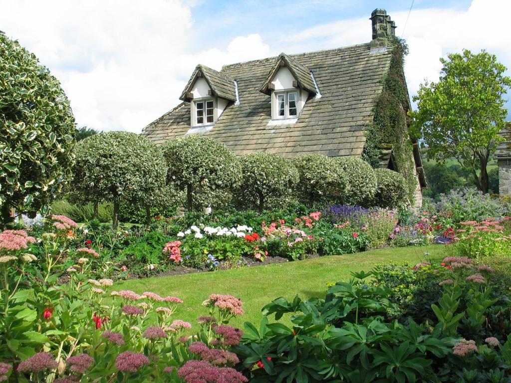 Splňte si sen o krásné zahradě!
