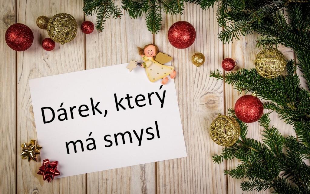 Dejte Vánocům opravdový smysl