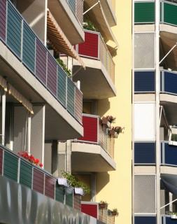Balkon - vaše místo klidu a relaxu