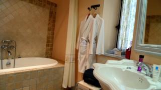 Koupelna - ráj relaxu