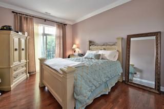 5 kroků k vybavení ložnice