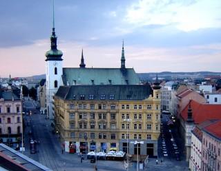 Vzestup cen bytů - jaká je situace v Brně?