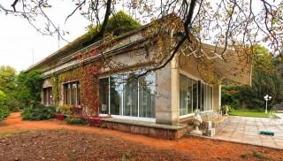 Vila Stiassni - vládní vila a významná památka Brna
