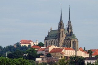 Trh s realitami v Brně a okolí