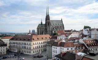 Zastavení růstu cen nemovitostí v Brně?