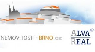 Chcete najít dům či byt v Brně a okolí? Víme, kde hledat!